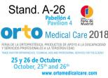 Feria ORTO Medical Care Madrid